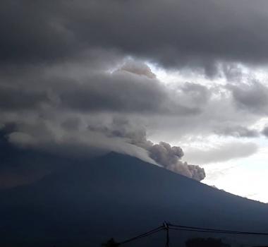 June 29, 2019. EN. Papua New Guinea : Manam , Mexico : Colima , Ecuador : Reventador , Mexico : Popocatepetl .