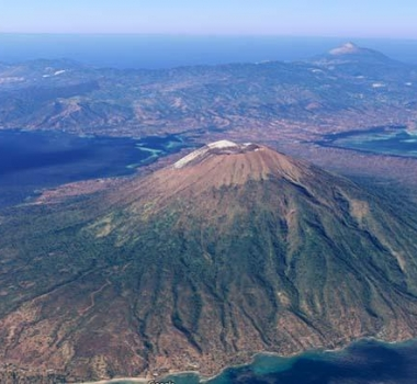 January 03 , 2019.  EN.   Indonesia :  Lewotolok , Colombia : Chiles / Cerro Negro , Peru : Sabancaya , Hawaii : Kilauea , Costa Rica : Poas / Rincon de la Vieja / Turrialba .