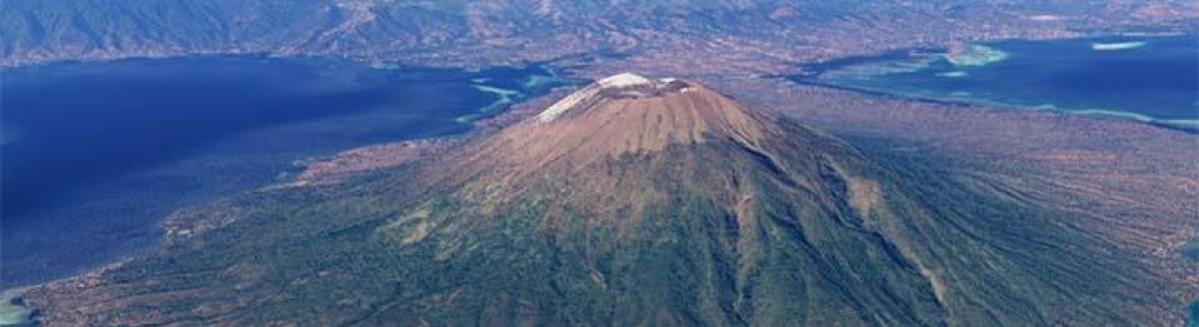 03 Janvier 2019. FR. Indonésie : Lewotolok , Colombie : Chiles / Cerro Negro , Perou : Sabancaya , Hawai : Kilauea , Costa Rica : Poas / Rincon de la Vieja / Turrialba .