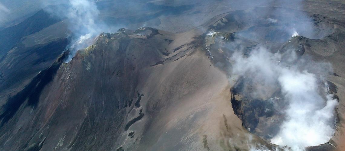 July 07 , 2019. EN. Italy / Sicily : Etna , Indonesia : Anak Krakatau , Chile : Nevados de Chillan , United States : Coso Volcanic Field , Mexico : Popocatepetl .