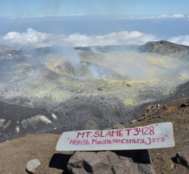 August 20, 2019. EN. Peru : Ubinas / Sabancaya , Chile : Nevados de Chillan , Indonesia : Slamet , Philippines : Taal .