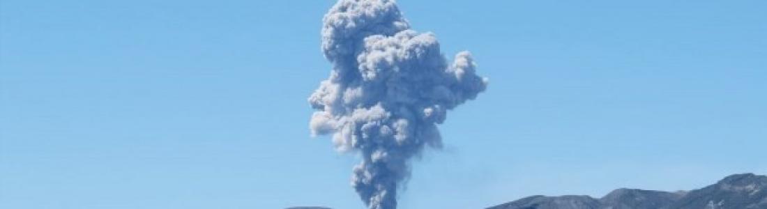 28 Juin 2020. FR . Russie / Iles Kuriles : Ebeko , Archipel du Vanuatu: Lopevi , Philippines : Taal / Mayon / Kanlaon , Guatemala : Fuego .