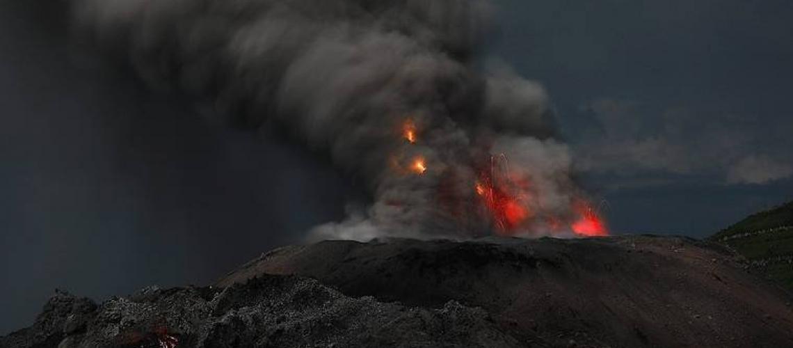 November 19, 2019 . EN . Peru : Sabancaya , Peru : Ubinas , Chile : Nevados of Chillan , Indonesia : Ibu , Mexico : Popocatepetl .