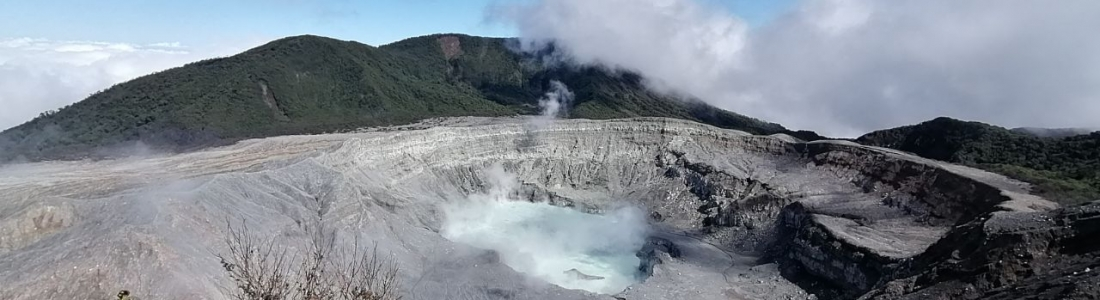 01 Fevrier 2020 . FR. Philippines : Taal , Alaska : Shishaldin , Equateur : Sangay , Costa Rica : Turrialba / Poas / Rincon de la Vieja , Islande : Mt Thorbjorn .