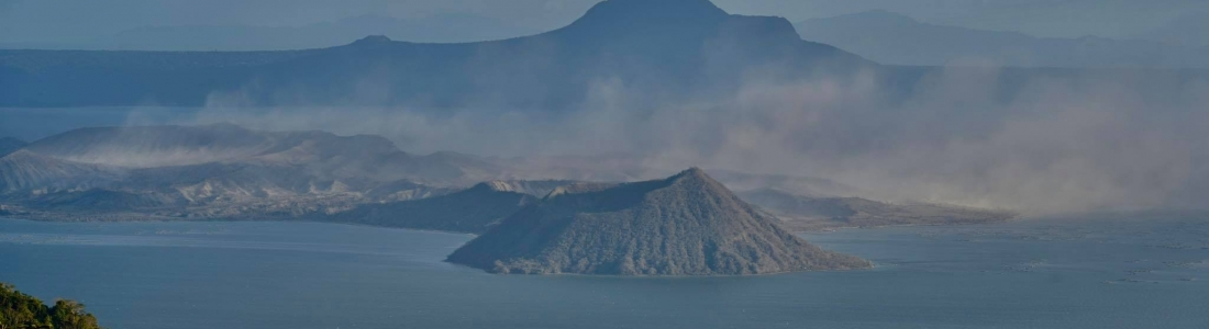 January 29, 2020. EN . Philippines : Taal , Costa Rica : Rincon de la Vieja , Italy / Sicily : Etna , Alaska : Shishaldin .