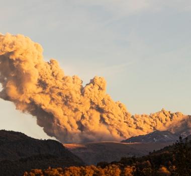 May 24, 2020. EN . Chile : Nevados de Chillan , Russie / Iles Kuriles : Ebeko , Indonesia : Semeru , Costa Rica : Turrialba / Poas / Rincon de la Vieja .