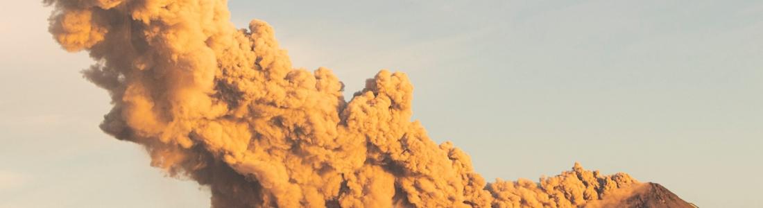 24 Mai 2020. FR. Chili : Nevados de Chillan , Russie / Iles Kuriles : Ebeko , Indonésie : Semeru , Costa Rica : Turrialba / Poas / Rincon de la Vieja .