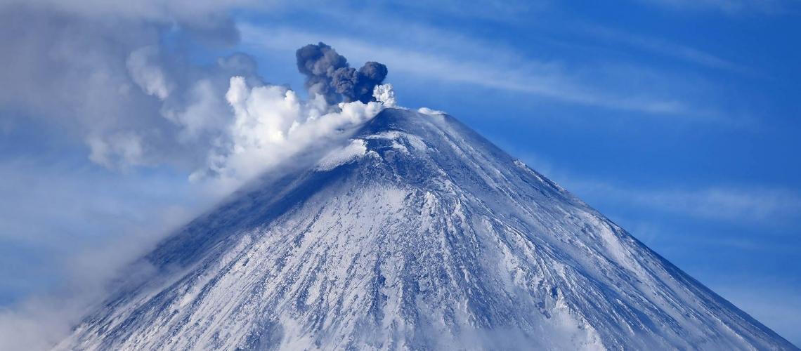 May 14, 2020. EN. Italy : Stromboli , Philippines : Mayon , Kamchatka : Klyuchevskoy , Japan : Sakurajima (Aira) , Japan , Suwanosejima .