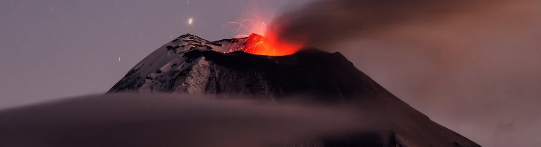 August 02 , 2018. EN.  Ecuador : Reventador , United States : Yellowstone , Indonesia : Dukono , Hawai : Kilauea , INGV Vulcani : the fuel of the eruptions.