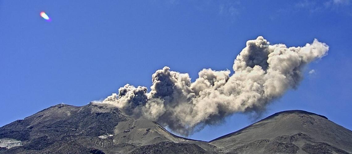 June 07 , 2017. EN . Bogoslof , Sheveluch , Poas / Turrialba , Nevados de Chillan .