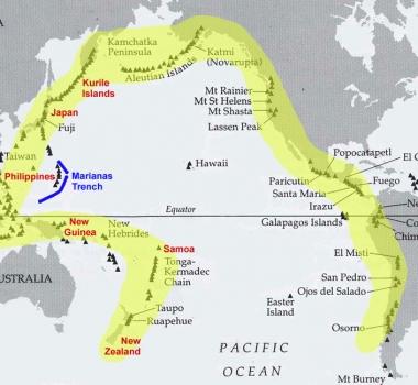 01 Avril 2018 . FR. Mayon, Bulusan , Kanlaon , Mise à jour spéciale éruption.