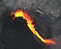 January 17, 2021. EN . Hawaii : Kilauea , Indonesia : Semeru , Costa Rica : Turrialba / Poas , Mexico : Popocatepetl .