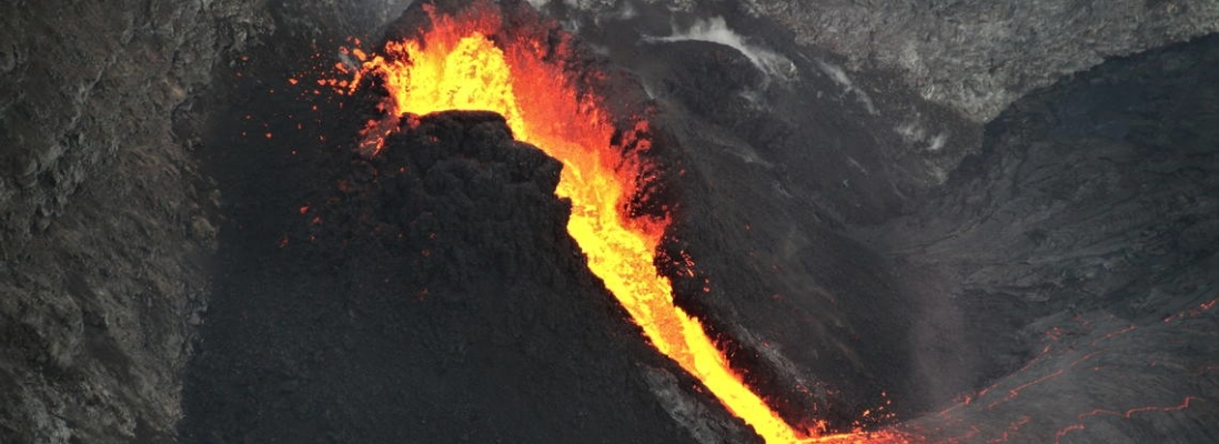 January 17, 2021. EN . Hawaii : Kilauea , Indonesia : Semeru , Costa Rica : Turrialba / Poas , Mexico : Popocatepetl .