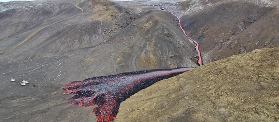 April 06, 2021. EN . Iceland : Geldingadalur , Kamchatka : Karymsky , Italy / Sicily : Etna , Indonesia : Sinabung , Chile : Nevados of Chillan .