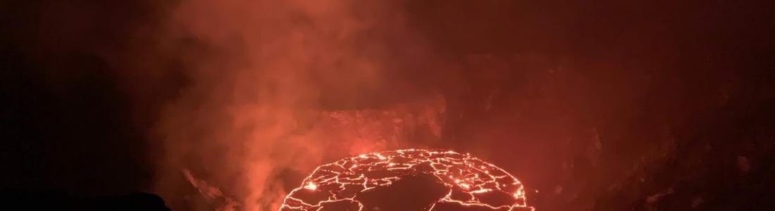 December 29, 2020. EN . Hawaii : Kilauea , Indonesia : Sinabung , Chile : Villarica , Colombia : Nevado del Ruiz , Peru : Sabancaya .