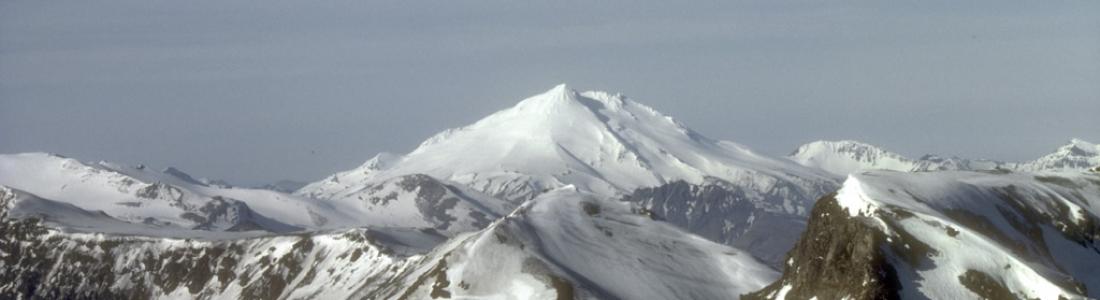 02 Fevrier 2019. FR. Alaska : Dutton , La Réunion : Piton de la Fournaise , Chili : Planchon Peteroa , Indonesie : Merapi .