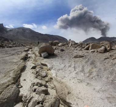 November 06 , 2018.  EN.  Peru : Sabancaya , Guatemala : Fuego , United States : Cascade Range Volcanoes , Philippines : Mayon , Indonesia : Anak Krakatau .