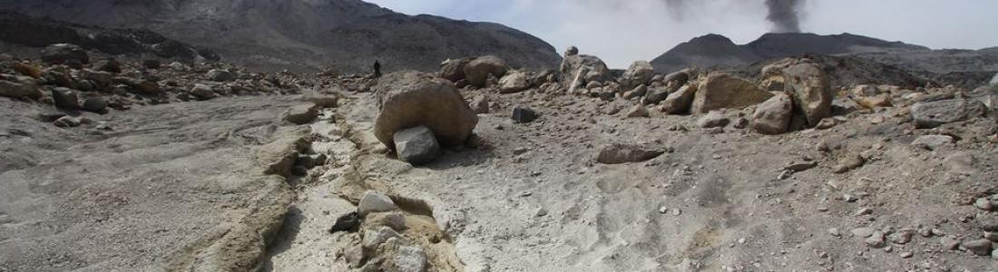 23 Octobre 2019. FR. Pérou : Sabancaya , Colombie : Chiles / Cerro Negro , Chili : Copahue , Italie : Stromboli , Kamchatka : Sheveluch .