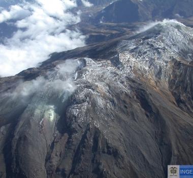 July 11, 2019. EN. Papua New Guinea : Ulawun , Colombia : Cumbal , Japan : Aira (Sakurajima) , Guadeloupe : Soufriere , Philippines : Mayon .