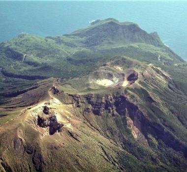 October 24 , 2018.  EN. Iceland : Bárðarbunga , Japan : Kuchinoerabu-jima , Colombia : Nevado del Ruiz , La Réunion : Piton de la Fournaise , Indonesia : Sangeang Api .