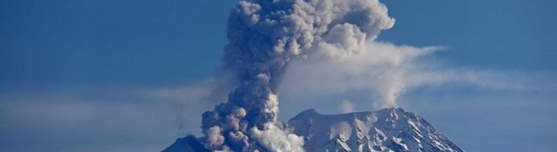 January 20 , 2019 . EN.  Kamchatka : Sheveluch , Indonesia : Kerinci , Mexico : Popocatepetl , Guatemala : Fuego .