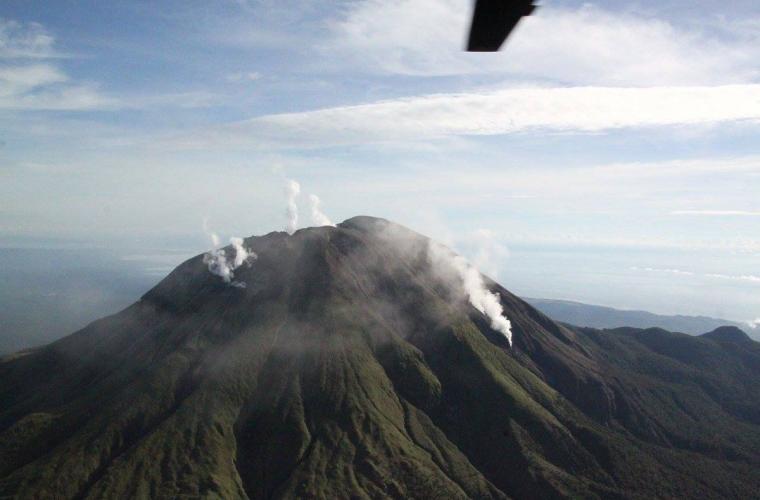 October 27, 2020. EN . Philippines : Bulusan , Peru : Sabancaya , Montserrat : Soufrière Hills , Guatemala : Pacaya .