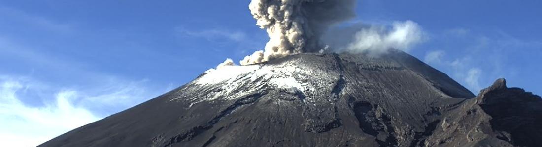 August 18, 2021. EN. Italy : Stromboli , Italy / Sicily : Etna , Indonesia : Ibu , Colombia : Nevado del Ruiz , Ecuador : Reventador , Mexico : Popocatepetl .