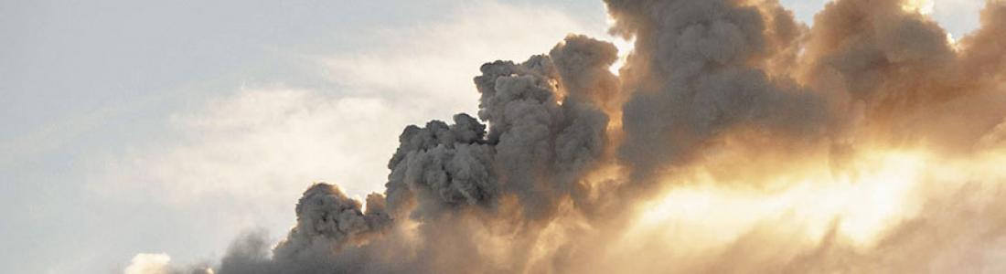 08 Novembre 2018 . FR. Chili : Planchon Peteroa , Chili : Nevados de Chillan , Sicile : Etna , Indonésie : Merapi .