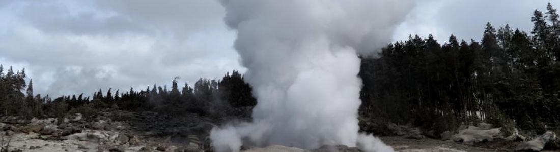 December 03, 2019 . EN . La Reunion : Piton de la Fournaise , Peru : Ubinas , Peru : Sabancaya , United States : Yellowstone , New Zealand : White Island .