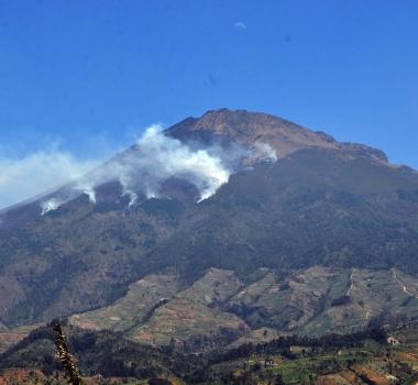 November 15, 2019. EN. Indonesia : Lamongan , Hawaii : Mauna Loa , Italy : Stromboli , Ecuador : Sangay .