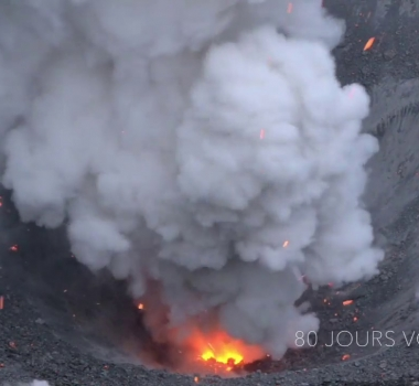 August 12 , 2018.  EN.  Chile : Copahue , Colombia : Cumbal , Indonesia : Dukono , Hawai : Kilauea .
