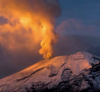 May 24, 2019. EN. Chile : Planchon Peteroa , Kamchatka : Karymsky , Philippines : Taal , Colombia : Nevado del Huila , Indonesia : Anak Krakatau .
