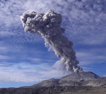 October 20 , 2020. EN. Peru : Sabancaya , Peru : Ubinas , Canaries : La Palma , La Réunion : Piton de la Fournaise .