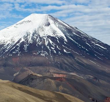 February 10, 2020. EN. Chile : Lonquimay , Ecuador : Reventador , Philippines : Taal / Mayon , Alaska : Shishaldin .