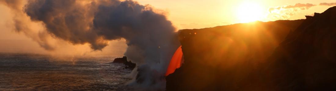 01/02/2017. FR. Piton de la Fournaise , Bogoslof , Kilauea , Popocatepetl .