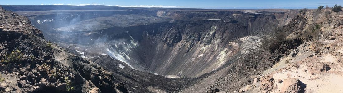 22 Mai 2019. FR . Hawai : Kilauea , Colombie : Chiles / Cerro Negro , Equateur : Sangay , La Guadeloupe : La Soufrière .