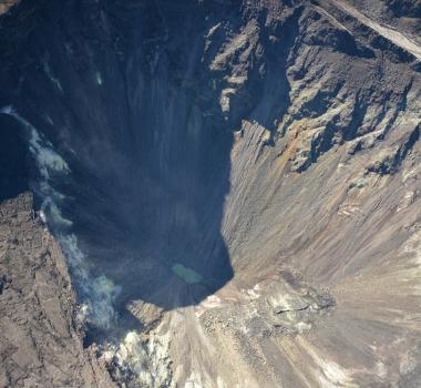 September 07 , 2019. EN. Italy / Sicily : Etna , Hawaii : Kilauea , Mexico : Colima , Alaska : Shishaldin , Indonesia : Merapi .