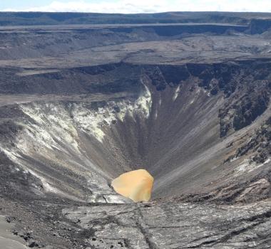 September 04, 2020. EN . Hawaii : Kilauea , El Salvador : San Miguel (Chaparrastique) , Philippines : Taal , United States : California Volcanoes .
