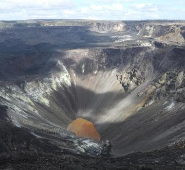 November 06, 2020. EN . Hawaii : Kilauea , Indonesia : Sinabung , Chile / Argentina : Villarica , Kamchatka : Karymsky .