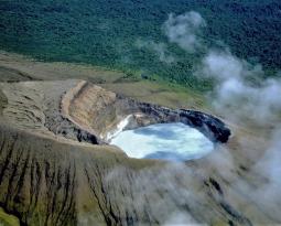 May 25, 2020. EN . Russia / Kurile Islands : Ebeko , Costa Rica : Rincon de la Vieja , Mexico : Popocatepetl , Kamchatka : Karymsky .