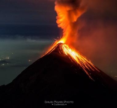 December 27 , 2016.  EN.  Bogoslof , Fuego , Popocatepetl , Sabancaya .
