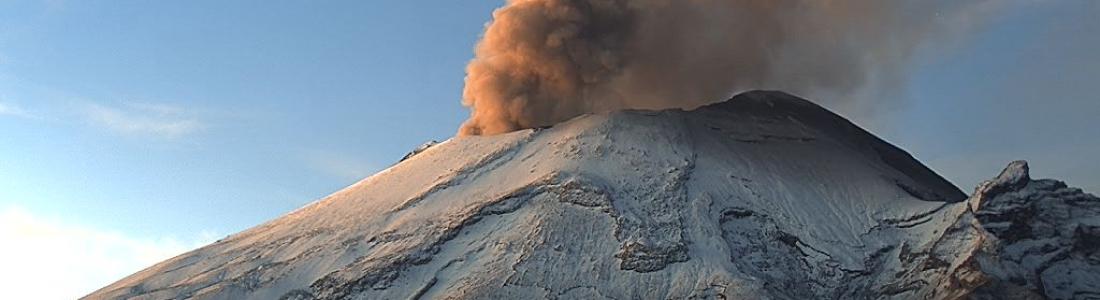 12 Octobre 2020. FR . Islande : Grimsvötn , Argentine / Chili : Copahue , Costa Rica : Turrialba / Poas / Rincon de la Vieja , Mexique : Popocatepetl .
