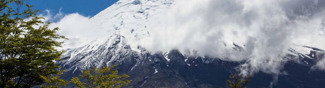 10 Septembre 2018. FR. Japon : Iwo Jima , Indonésie : Anak Krakatau , Chili : Osorno , Hawaii : Kilauea .