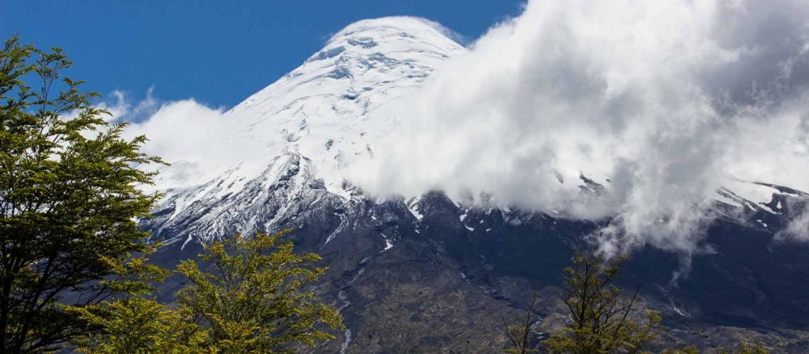 September 10 , 2018.  EN.   Japan : Iwo Jima , Indonesia : Krakatau , Chile : Osorno , Hawai : Kilauea .