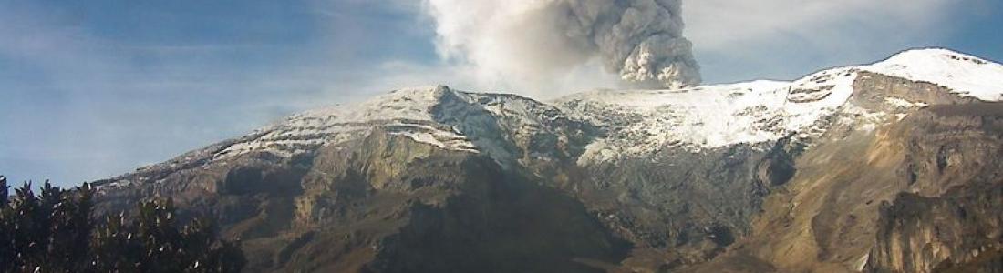 20 Novembre 2019. FR. Alaska : Shishaldin , Colombie : Nevado del Ruiz , Italie / Sicile : Etna , Guatemala : Santiaguito .