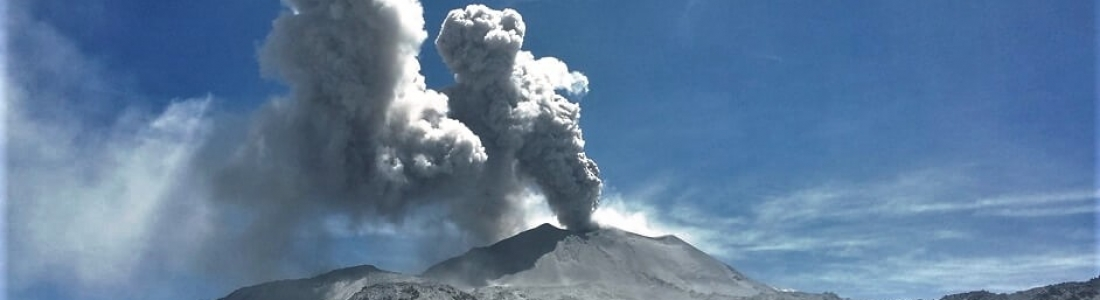 May 12, 2020. EN. Peru : Sabancaya , Alaska : Shishaldin , Indonesia : Semeru , Chile : Nevados of Chillan , Guatemala : Fuego .