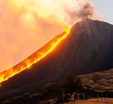 May 06, 2021. EN . Iceland : Geldingadalur / Fagradalsfjall , Saint Vincent : Soufrière Saint Vincent , Japan : Sakurajima , Guatemala : Pacaya , La Martinique Island : Montagne Pelée .