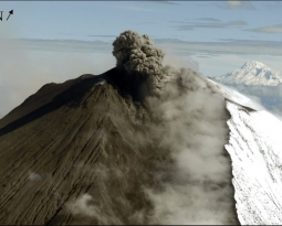 July 04 , 2020. EN . Ecuador : Sangay , La Reunion : Piton de la Fournaise , Indonesia : Merapi , Japan : Nishinoshima .