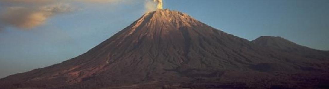 26 Juin 2019. FR . Italie : Stromboli , El Salvador : San Miguel ( Chaparrastique ) , La Guadeloupe : La Soufrière , Chili : Planchon Peteroa , Colombie : Nevado del Huila , Indonésie : Semeru .