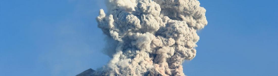 explosion du mont st helen